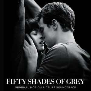 Muziek Fifty Shades Of Grey