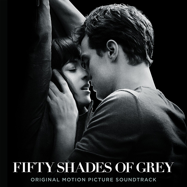 Muziek Fifty Shades Of Grey