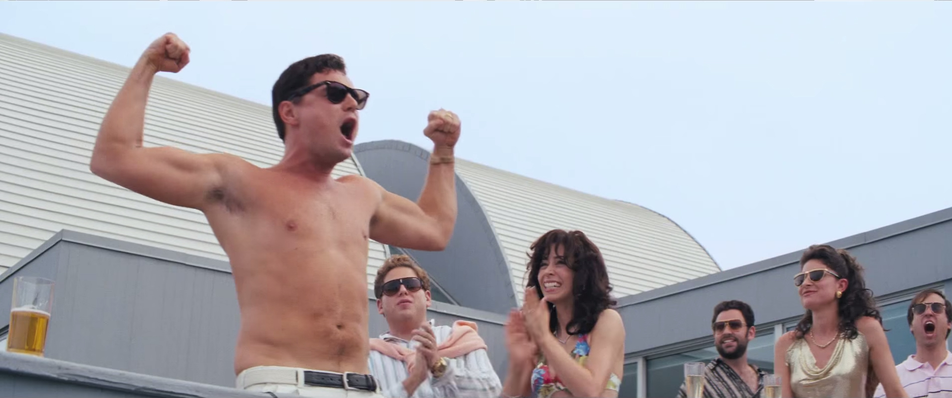 Muziek The Wolf of Wall Street (2013)