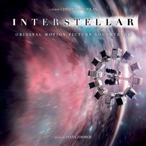 Muziek Interstellar