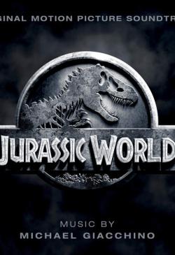 Muziek Jurassic World 2015