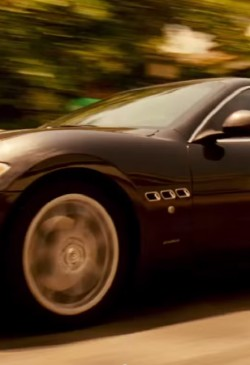 Sportauto in Limitless (2011)