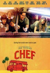 Chef (2015)