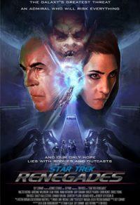 Star Trek - Renegades