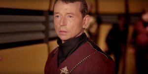 Communicator Badge in Star Trek - Renegades (2015)