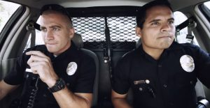 Horloge Jake Gyllenhaal in End of Watch (2012)