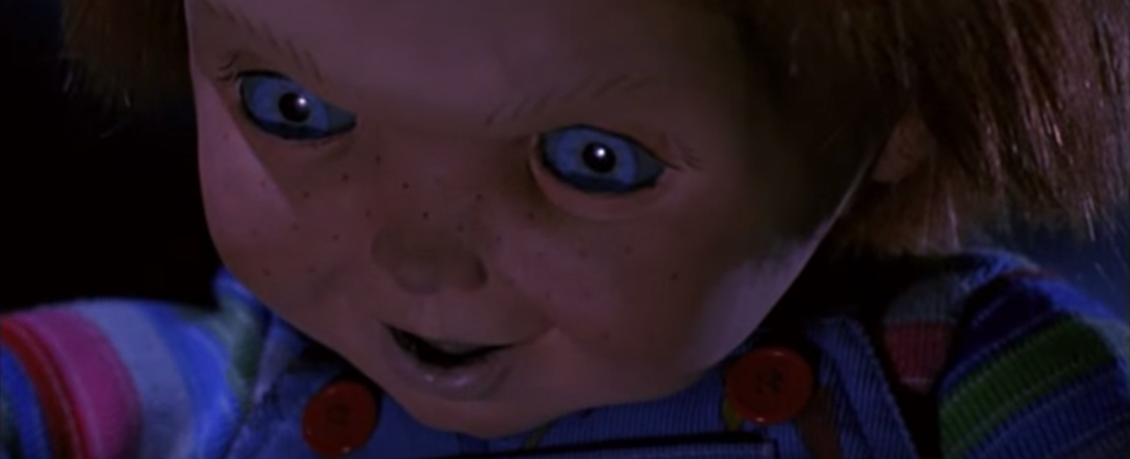Chucky pop uit Child's Play 2 (1990)