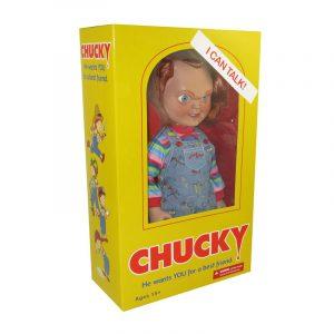 Chucky pop uit Child's Play 2 (1990)