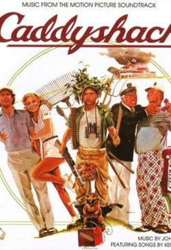 Muziek Caddyshack (1980)