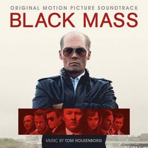 Muziek Black Mass (2015)