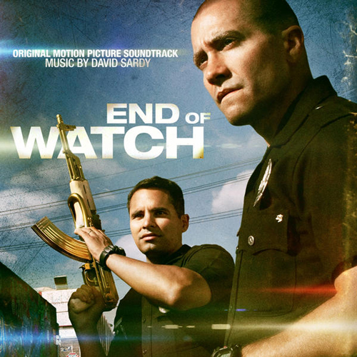 Muziek End of Watch (2012)