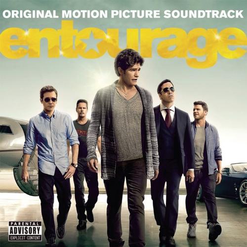 Muziek Entourage (2015)