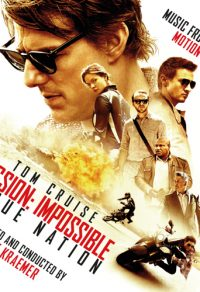 Muziek Mission Impossible: Rogue Nation (2015)