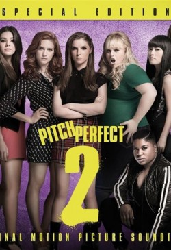 Muziek Pitch Perfect 2 (2015)