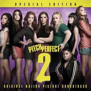 Muziek Pitch Perfect 2 (2015)