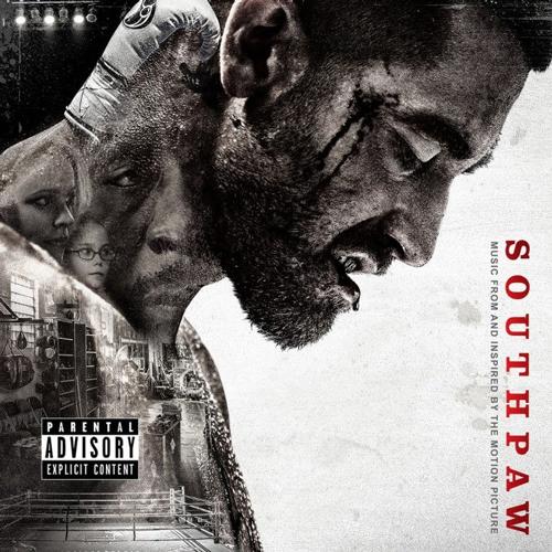 Muziek Southpaw (2015)