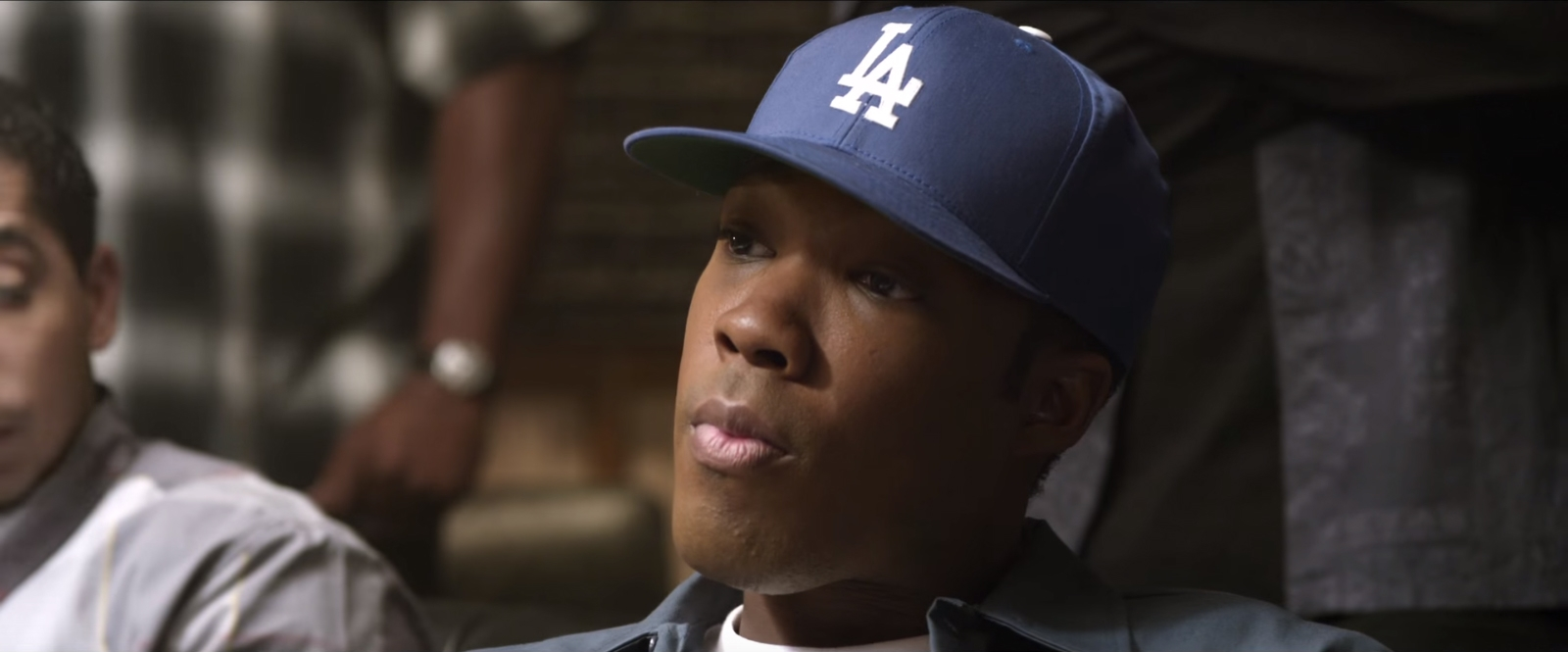 LA Dodgers Pet Dr Dre Straight Outta Compton (2015)