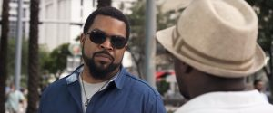 Zonnebril Ice Cube in Ride Along 2 (2016)