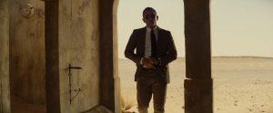 Zonnebril Daniel Craig Spectre (2015)