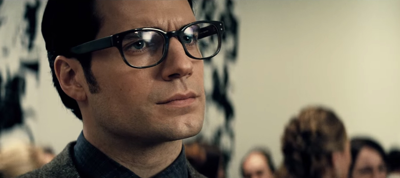 Zonnebril Clark Kent in Batman v Superman: Dawn of Justice (2016)