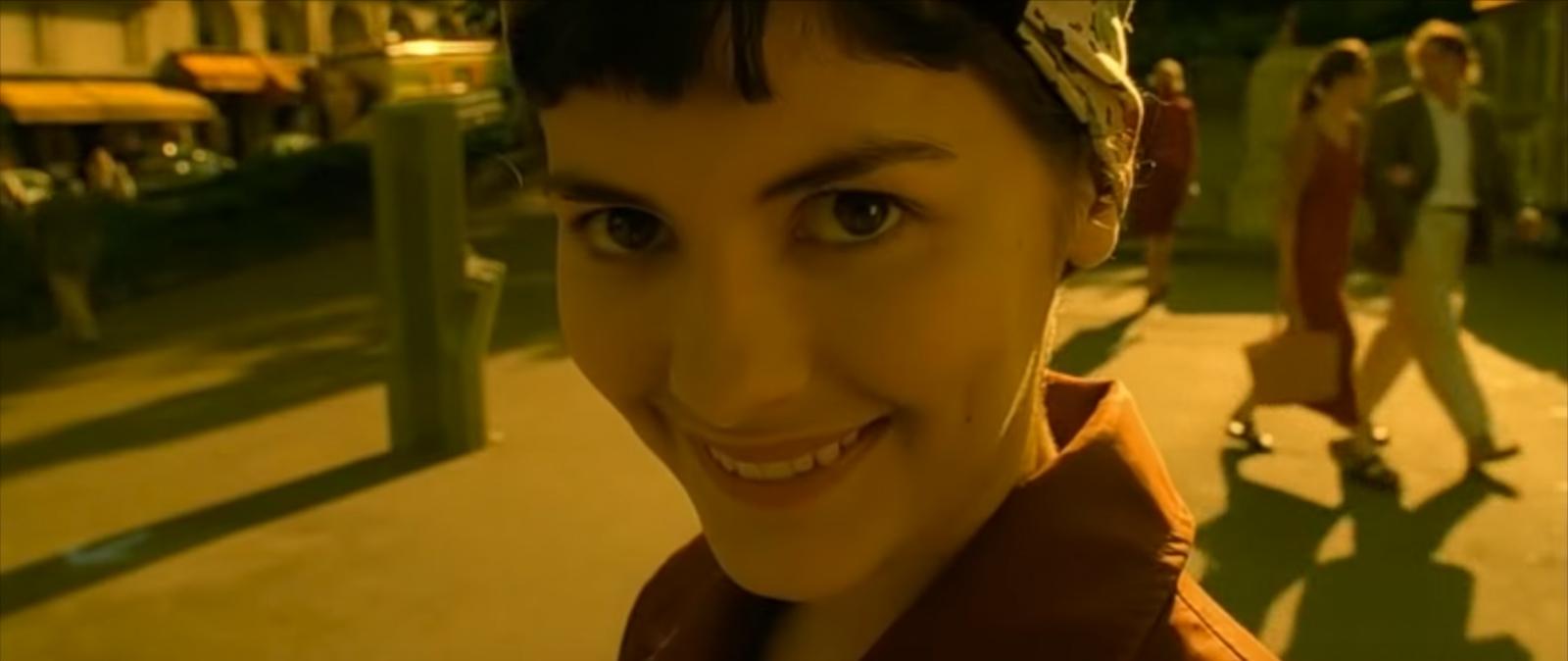 Muziek Amelie (2001)