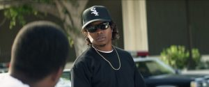 White Sox pet Jason Mitchell in Straight Outta Compton (2015)