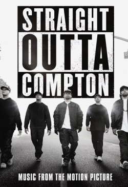 Soundtrack Straight Outta Compton (2015)