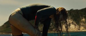 Ketting Blake Lively in The Shallows (2016)