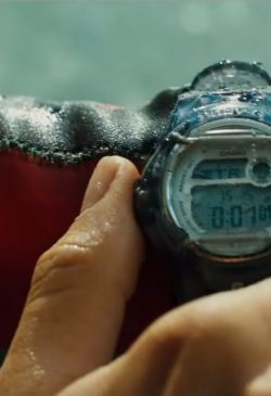 Horloge Blake Lively in The Shallows (2016)