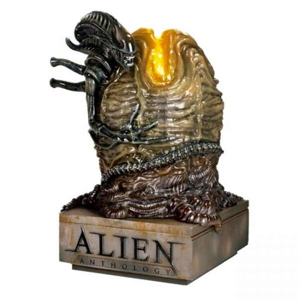 Alien Anthology (Collector's Edition)