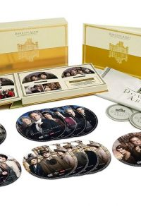 Downton Abbey - De Complete Collectie