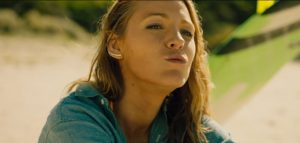 Oorbellen Blake Lively in The Shallows (2016)