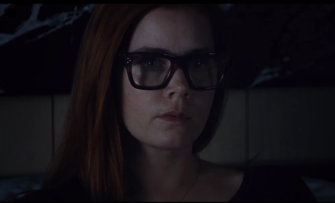 Bril Amy Adams in Nocturnal Animals (2016)