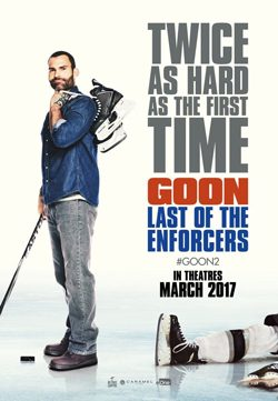 Goon: Last of the Enforcers (2017)