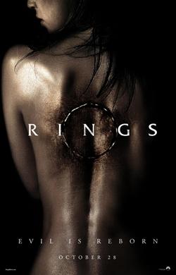 Rings (2016)