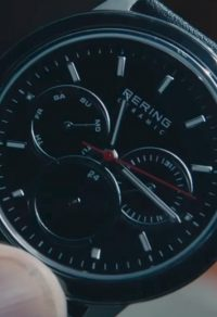 Horloge Michiel Huisman in 2:22 (2017)