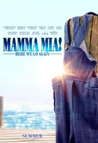 Mamma Mia ! Here We Go Again (2018)