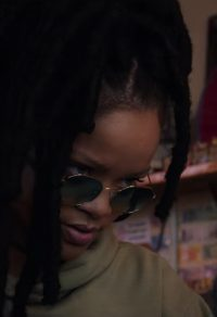 Zonnebril Rihanna in Ocean's Eight (2018)