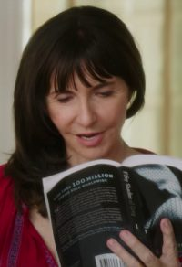 Fifty Shades boek Mary Steenburgen in Book Club (2018)