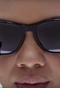 Police zonnebril Tessa Thompson in Men in Black: International (2019)
