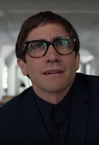 Tom Ford bril Jake Gyllenhaal in Velvet Buzzsaw (2019)
