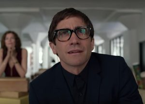 Tom Ford bril Jake Gyllenhaal in Velvet Buzzsaw (2019)