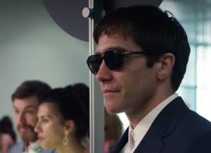 Zonnebril Jake Gyllenhaal in Velvet Buzzsaw (2019)