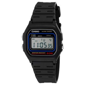 Casio horloge Miguel Herrán in La Casa de Papel