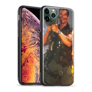 Arnold Schwarzenegger Commando case voor Apple iPhone 11