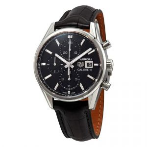 Tag Heuer horloge Kevin Bacon in You Should Have Left