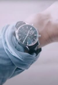 Horloge Kevin Bacon in You Should Have Left