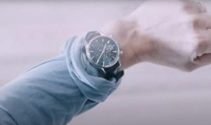 Horloge Kevin Bacon in You Should Have Left