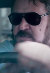 Persol Sunglasses Russell Crowe in Unhinged