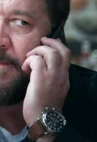 Horloge Russell Crowe in Unhinged